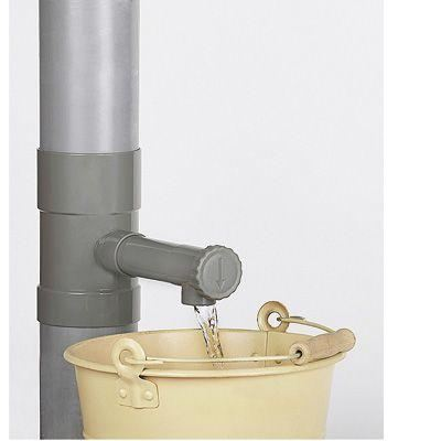 R cup rer l 39 eau de pluie bio jardinage c 39 est l 39 eau id ale pour l 39 arrosage - Recuperer l eau de pluie ...