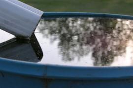 eau pluie